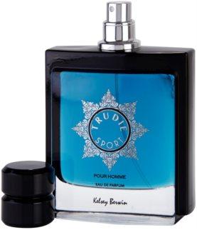 Kelsey Berwin Trudie Sport eau de parfum férfiaknak 100 ml