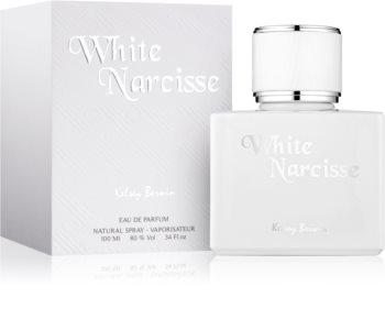 Kelsey Berwin White Narcisse parfumska voda uniseks 100 ml