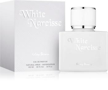Kelsey Berwin White Narcisse woda perfumowana unisex 100 ml