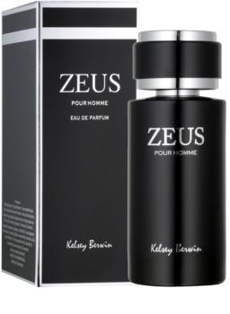 Kelsey Berwin Zeus eau de parfum pour homme 100 ml