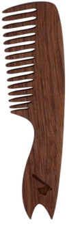 Keltic Krew Accessories Natural Beard Comb Small
