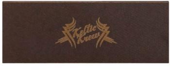 Keltic Krew Accessories přírodní hřebínek na vousy malý