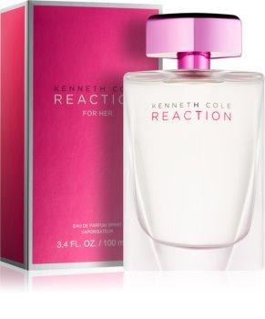 Kenneth Cole Reaction Eau de Parfum for Women 100 ml