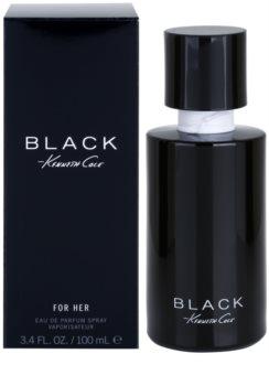Kenneth Cole Black for Her eau de parfum nőknek 100 ml