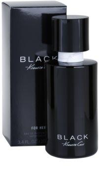 Kenneth Cole Black for Her Eau de Parfum für Damen 100 ml
