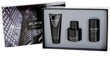 Kenneth Cole Black lote de regalo II.