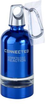 Kenneth Cole Connected Reaction eau de toilette férfiaknak 125 ml