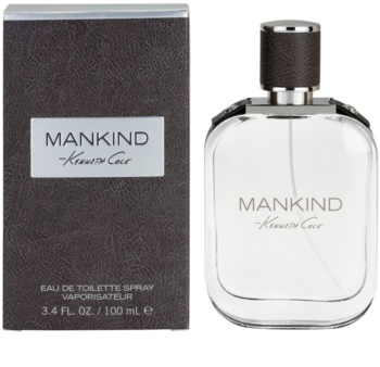Kenneth Cole Mankind Eau de Toilette für Herren 100 ml