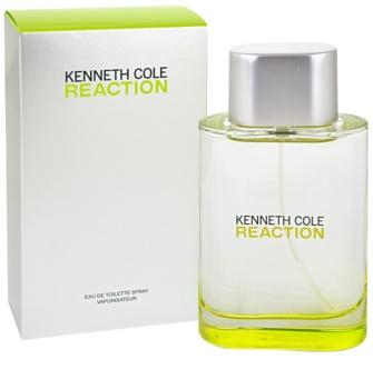 Kenneth Cole Reaction Eau de Toilette voor Mannen 100 ml