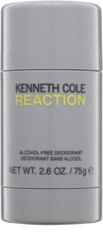 Kenneth Cole Reaction deostick pre mužov 75 g (bez alkoholu)