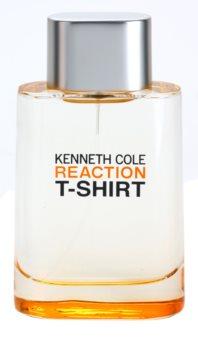 Kenneth Cole Reaction T-shirt eau de toilette férfiaknak 100 ml