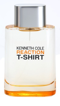 Kenneth Cole Reaction T-shirt toaletna voda za moške 100 ml