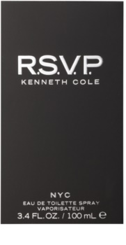 Kenneth Cole RSVP eau de toilette férfiaknak 100 ml