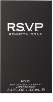 Kenneth Cole RSVP Eau de Toilette für Herren 100 ml