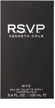 Kenneth Cole RSVP toaletní voda pro muže 100 ml