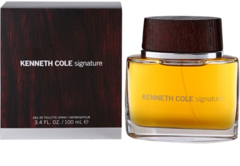 Kenneth Cole Signature Eau de Toilette for Men 100 ml