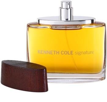 Kenneth Cole Signature toaletní voda pro muže 100 ml