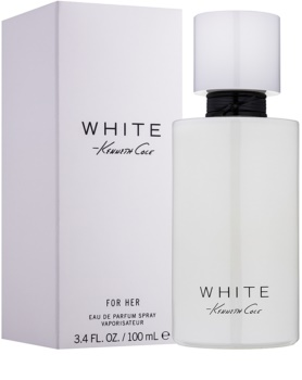 Kenneth Cole White Eau de Parfum für Damen 100 ml