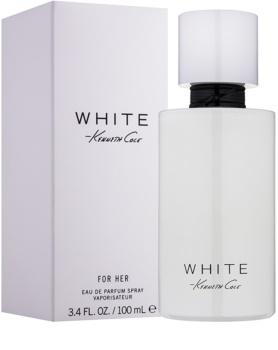 Kenneth Cole White eau de parfum para mujer 100 ml