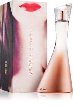 Kenzo Jeu D'Amour eau de parfum per donna 100 ml