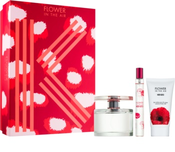 Kenzo Flower In The Air Gift Set XIV.