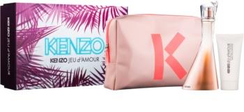 Kenzo Jeu D'Amour Gift Set I.