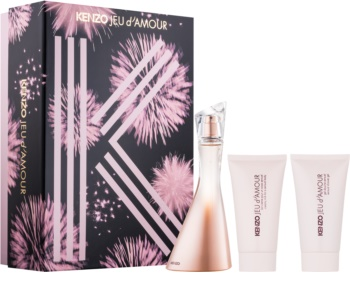 Kenzo Jeu d'Amour Gift Set II. for Women