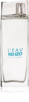 Kenzo L'Eau Kenzo Pour Femme eau de toilette pentru femei 100 ml