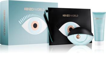 Kenzo World ajándékszett III.