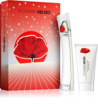 Kenzo Flower by Kenzo dárková sada IX.