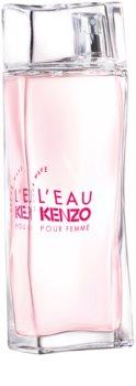 kenzo l'eau kenzo hyper wave pour femme