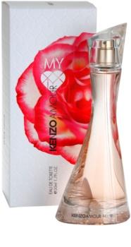 Kenzo Amour My Love toaletní voda pro ženy 50 ml