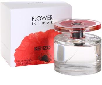 Kenzo Flower In The Air Eau de Parfum Damen 100 ml