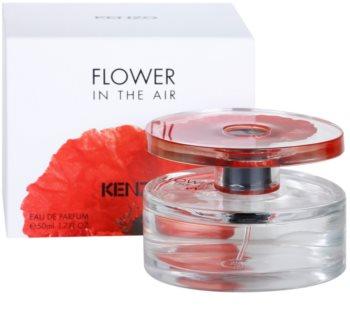 Kenzo Flower In The Air Eau de Parfum for Women 50 ml