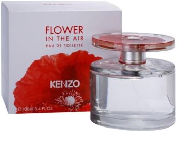 Kenzo Flower In The Air Eau de Toilette für Damen 100 ml