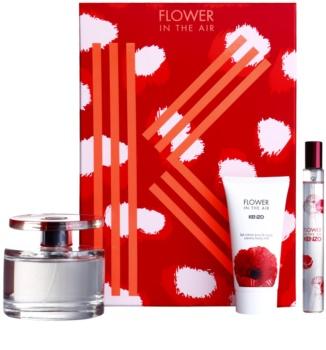 Kenzo Flower In The Air darčeková sada XIV.