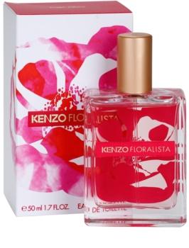 Kenzo Floralista eau de toilette nőknek 50 ml