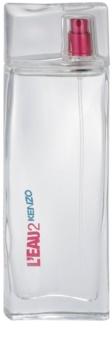 Kenzo L'Eau Kenzo 2 toaletní voda pro ženy 100 ml
