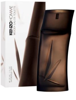 Kenzo Homme Boisée Eau de Toilette for Men 100 ml