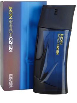 Kenzo Homme Night toaletná voda pre mužov 100 ml