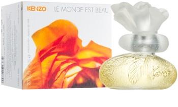 Kenzo Le Monde Est Beau Eau de Toilette Damen 50 ml