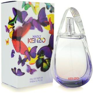 Kenzo Madly Kenzo Eau de Parfum für Damen 80 ml
