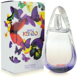 Kenzo Madly Kenzo Eau de Parfum voor Vrouwen  80 ml