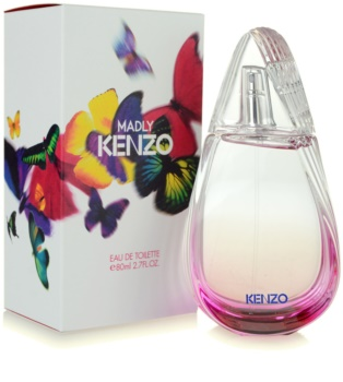 Kenzo Madly Kenzo Eau de Toilette for Women 80 ml
