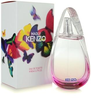 Kenzo Madly Kenzo woda toaletowa dla kobiet 80 ml