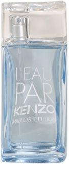 Kenzo L'Eau Par Kenzo Mirror Edition Pour Homme Eau de Toilette for Men 50 ml
