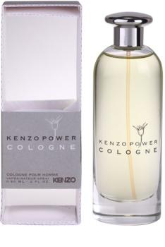 Kenzo Power Cologne kolonjska voda za moške 60 ml