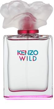 Kenzo Wild Eau de Toilette voor Vrouwen  50 ml