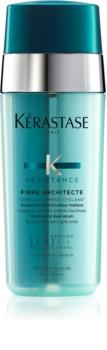 Kérastase Resistance Force Architecte obnovujúce dvojfázové sérum pre poškodené vlasy a rozštiepené končeky