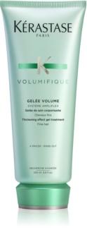 Kérastase Volumifique Gelée Volume gélový kondicionér pre jemné vlasy bez objemu